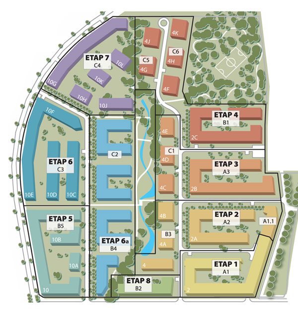 Housing Estate Floor Plan Home Design And Style